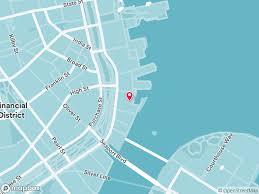 Boston Harbor Map by Boston Harbor Hotel Boston Massachusetts Hotel Review U0026 Photos