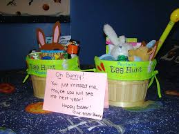 personalized easter egg baskets considerate classroom early childhood special education edition