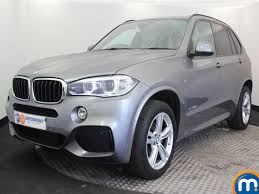 Bmw X5 61 Plate - used bmw x5 m sport for sale motors co uk