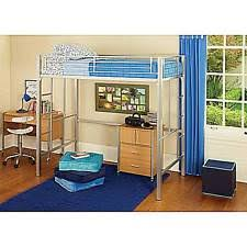 dorm loft bed ebay