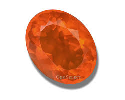 white opal meaning fire opal gemstone u0026 jewelry information learn about fire opal at