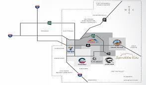 Phx Map Phx East Valley Fueling Arizona U0027s Economic Growth In 2016 Phx