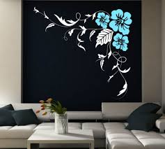 vinyl wall stickers flowers video and photos madlonsbigbear com vinyl wall stickers flowers photo 9