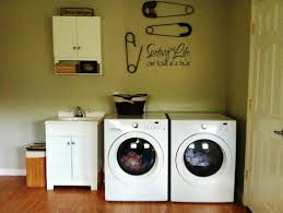 Decorating Ideas For Laundry Rooms Laundry Room Decor Wall Optimizing Home Decor Ideas Easy