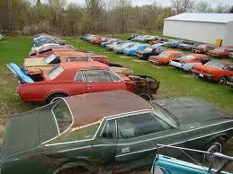 cheap 1970 mustang for sale own a mustang junk yard rustingmusclecars com