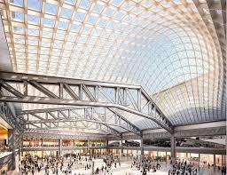 new renderings of penn station u0027s 1 6 billion renovation released