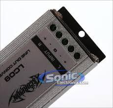 100 rockford fosgate rf hlc wiring diagram stinger sgn111