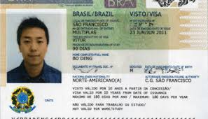how to send and receive money to and from brazil immigration to