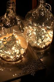 How To Make Christmas Lights Twinkle Diy Bottles Full Of Light Going To Make These For The Back Deck