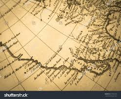map of usa west coast map america west coast stock photo 677952325