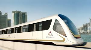 Redline Metro Map by Qatar Rail Releases Detailed Route Maps For Upcoming Rapid Transit