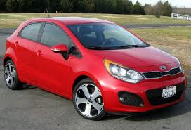 second hand 2012 15 kia rio offers good value toronto star