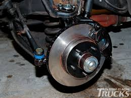 Old Ford Truck Brake Parts - chevrolet c10 brake upgrade rod network