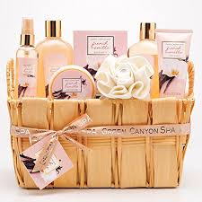 Bathroom Gift Basket Bath Gift Sets For Your Mom Great Mother U0027s Day Gifts