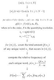 entropy free full text increment entropy as a measure of