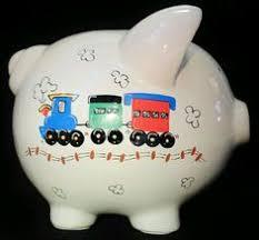 monogram piggy bank monogram piggy bank personalized piggy bank piggy by thepigpen