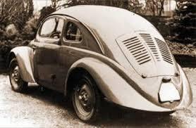 big hat tours designed the vw beetle