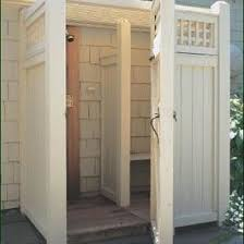 Outdoor Shower Enclosure Camping - 161 best portable outdoor showers images on pinterest pop up