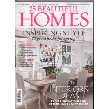 Beautiful Home by 25 Beautiful Homes 1 January 2016 Bh0116
