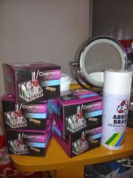 hair and makeup organizer bedroom diy makeup organizer img diy makeup organizer mr mugeek