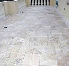 Installing Travertine Tile Travertine Installation Morton Stones