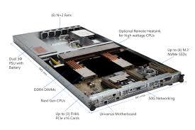 next gen floor plans microsoft open sources its next gen cloud hardware design techcrunch