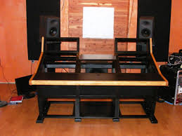 custom desk designs home design
