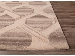 Geometric Area Rug by Jaipur Rugs Floor Coverings Jaipur Hand Tufted Geometric Pattern
