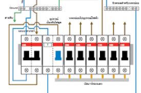 rcd mcb wiring diagram rcd wiring diagrams