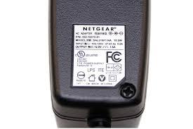 10375 Amazon Com Netgear Sal018f1 Na 332 10375 01 12v 1 5a Ac Adapter