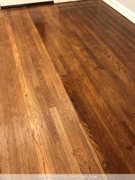 Laminate Floor Refinishing The Hardwood Floor Refinishing Adventure Continues U2013 Tip For