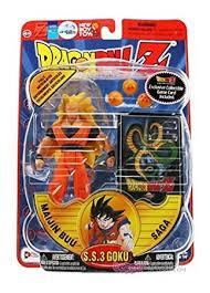 amazon dragonball dbz super saiyan 3 goku 6