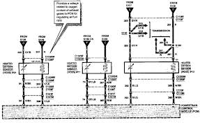 74 ford electronic wiring diagram wiring diagrams