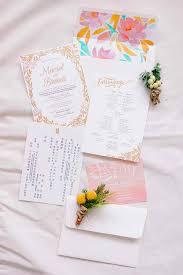 wedding invitations ni invitation design style tips philippines wedding
