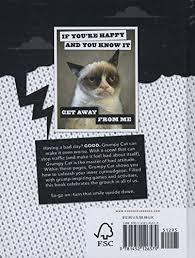Create A Grumpy Cat Meme - grumpy cat a grumpy book grumpy cat 9781452126579 com