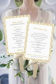 printable wedding program fans ceremony program fans wedding program fans diy program fan