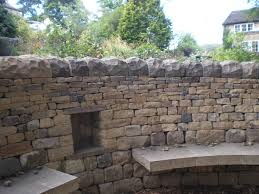 best 25 dry stone ideas on pinterest stone walls building a