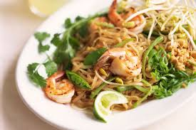 Thai Country Kitchen Easy Pad Thai Noodles Recipe From Phuket Thailand