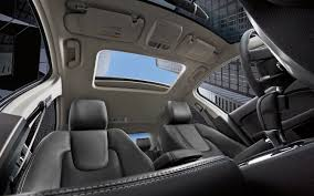 Ford Fusion Interior Pictures Ford Fusion 2014 Titanium Interior Image 395