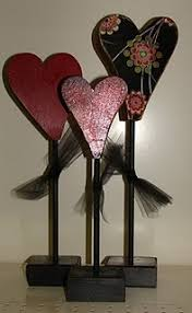 Valentine S Day Country Decor by 590 Best Valentine U0027s Day Primitive Images On Pinterest