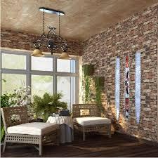 online shop vintage natural brick wallpaper 3d effect realistic