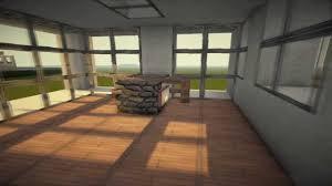 kitchen ideas minecraft minecraft modern house interior design peenmedia com