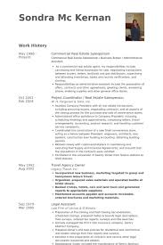 Real Estate Resume Templates Free Good Objective Line For A Resume Custom Dissertation Writing