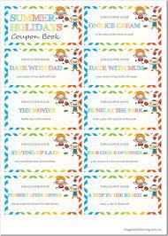 holiday coupon mer enn 25 unike ideer om gift coupons på pinterest