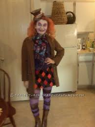 mad hatter costume ideas diy diy do it your self