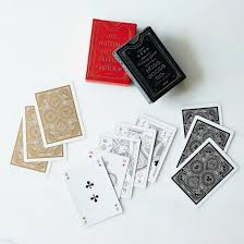 Play Pinochle Double Deck by 5 Card Games To Know And Snacks To Eat While Playing