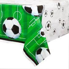 soccer party supplies soccer party supplies ebay