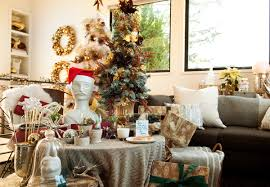 how to decorate your home for christmas how to decorate your home for christmas crate and barrel