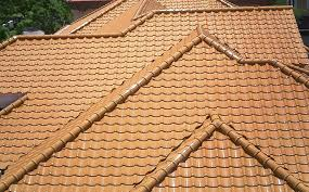Tile Roof Types Rubber Roof Shingles For Your Home U2014 Bitdigest Design