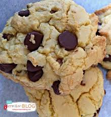 cake mix chocolate chip cookies today u0027s creative life